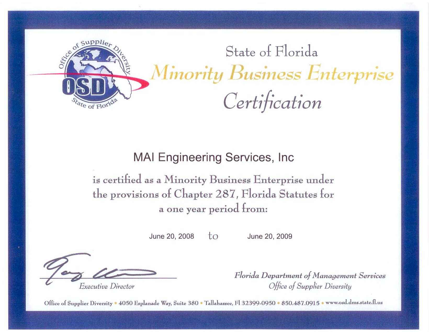 Mai engineering services inc pe license 64006ca 28162 1betcityfo Image collections